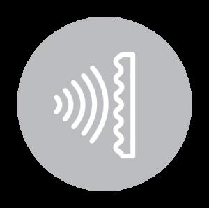 Advanced filtering technologies built into K40 radar detectors