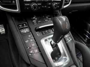 k40 porsche cayenne Turbo S
