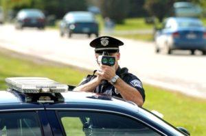 K40 blog post: Police speed enforcement is dangerous