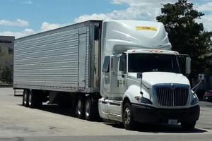 Commercial Vehicles Over 10,000 Lbs | Radar Detector Laws